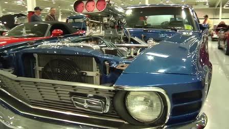 Video Production Services + Greensboro, NC + 1970 Chevrolet Corvette LT1 (Laguna Gray)