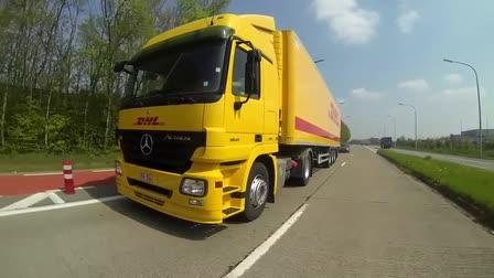 SolidLine Media Transportation and Logistics Reel