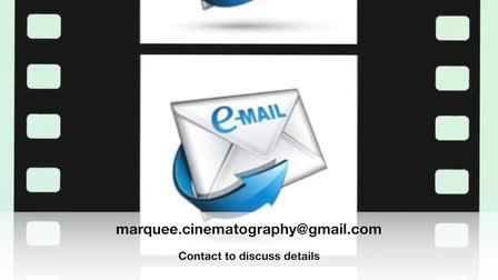 Marquee Cinematography Promo