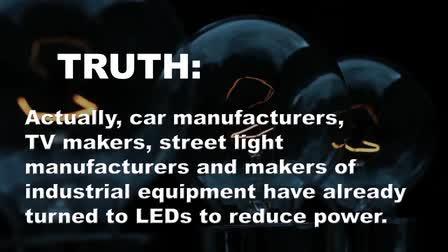 Lighting Marketing Video