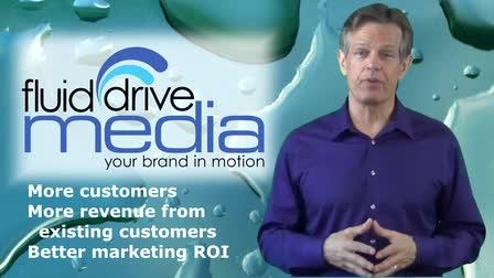Fluid Drive Media Welcome