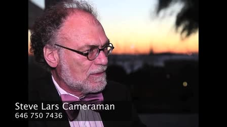STEVE LARS DP/ CAMERAMAN