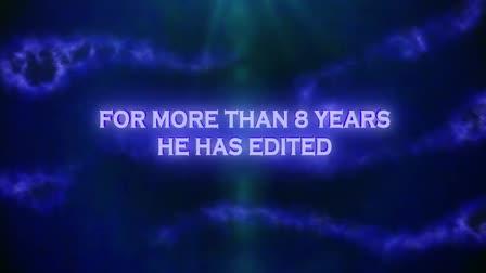 Adam Eyster - Cinematic Resume