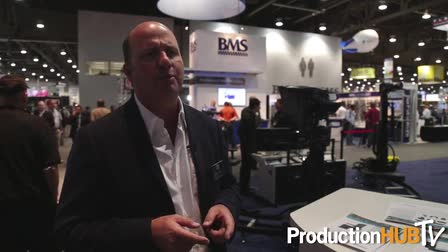 David Wells of Moving Picture reviews sub $10K 4K Digital Cinema Cameras at NAB 2014