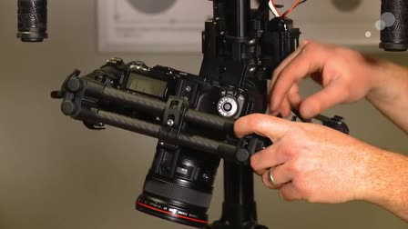 At the Bench: Freefly Systems MoVI M5