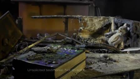 MAC - Fire Monitoring - Levin Fire