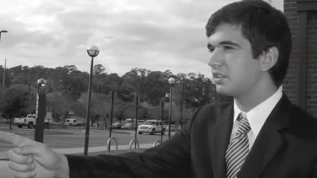 Mock 30 Second Political Commercial