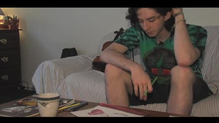 Connor (Video Essay)