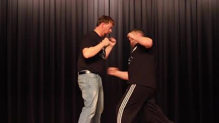 Charles Holmes: Fight Choreographer