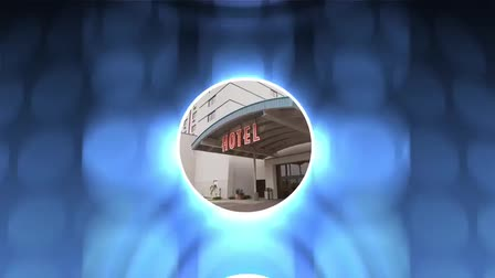 kmotion media animation demo reel