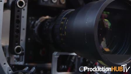 Pictorvision - Cine Gear LA 2014