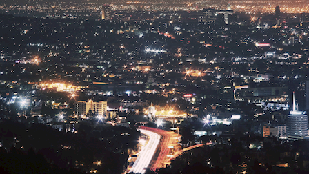 Search & Shoot: LA