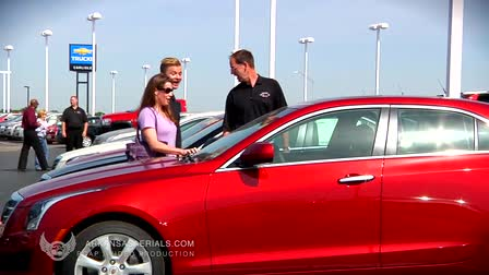 Arkansas Aerials 2014 Car Dealership Reel