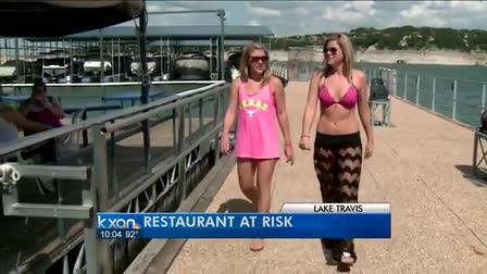 Life after Carlos and Charlies bar closes on Lake Travis