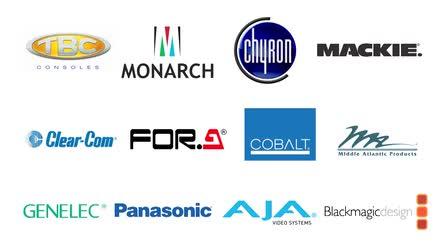 Wholesale Video Equipment Sales