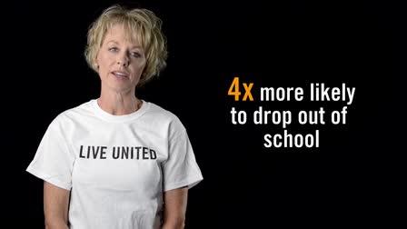 United Way PSA - Education