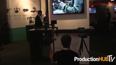 Freefly Systems - IBC 2014