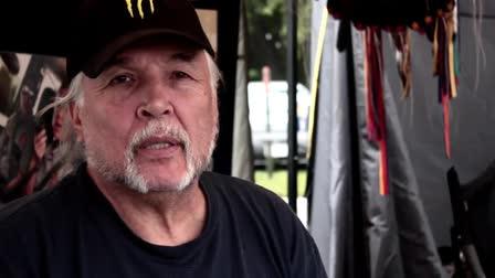 Native Vote Skip Heffner Interview