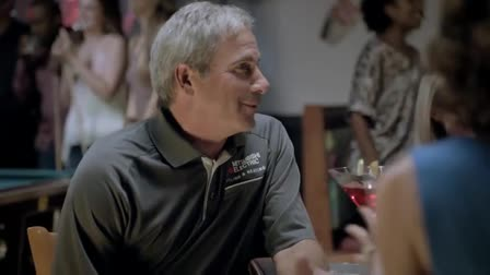 "Mitsubishi Electric Commercial with Fred Couples ""Karaoke"""