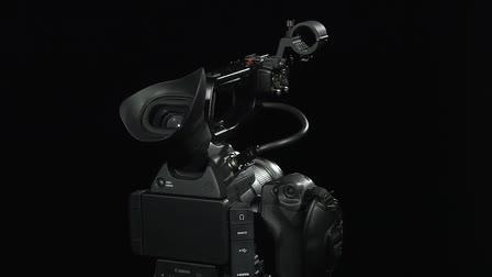 The Canon C100 Mark II - PhotoPlus Expo 2014