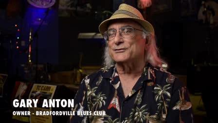 "Visit Florida ""Blues Club"""