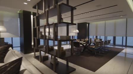 Luxury Miami Condo Tour (Aerials and Interiors)