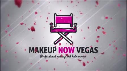 Holiday & New Year Makeup Las Vegas