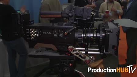 AJA Video Systems & CION