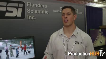 Flanders Scientific - CCW 2014