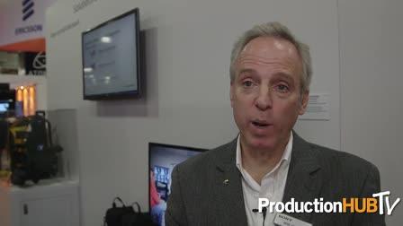Sony Electronics - CCW 2014