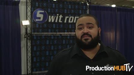 Switronix - CCW 2014