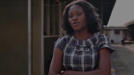 Non Profit Video shot in Africa