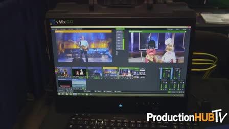 Videoguys - CCW 2014