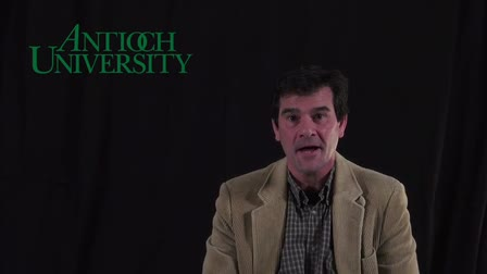 Video Sample – Antioch University Connected Online Course Material -- Plato's Republic Lecture (Joe Cronin, Ph.D.)