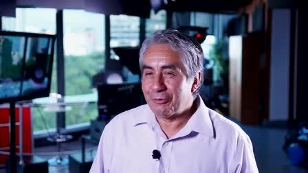 CASO DE EXITO Iluminación LED DMX para Estudios de Televisión UNIVISION (SPANISH)