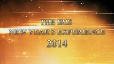 Iris New Years Eve (Advertisement)