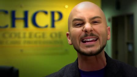 CHCP commercial