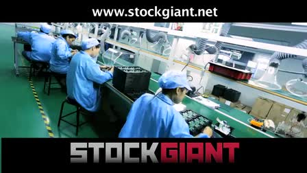 StockGiant Stock Footage Reel