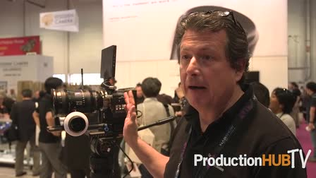 Carl Zeiss - NAB 2015