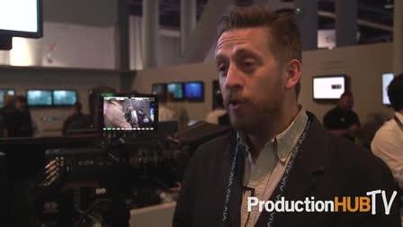 AJA Video Systems - NAB 2015