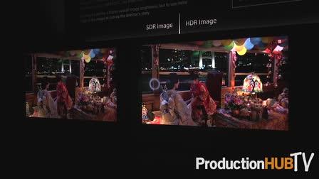 Sony Electronics - NAB 2015
