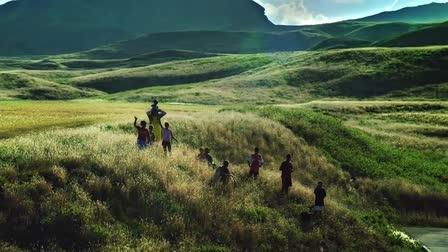 Trailer Explorer's Network / French Polynesia