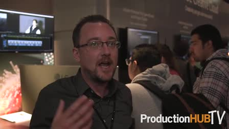 Adobe Systems - NAB 2015