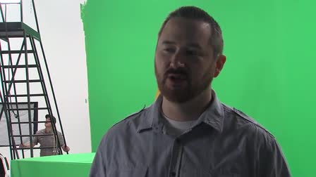 Behind the Scenes of a Comcast SportsNet Promo