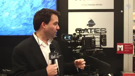 NAB 2015: Camera Mobility with the ALEXA Mini