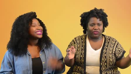Lady Like Episode 4: Freshman Year, College, Finals