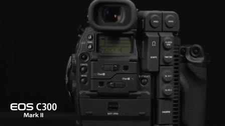Canon USA - Cine Gear LA 2015