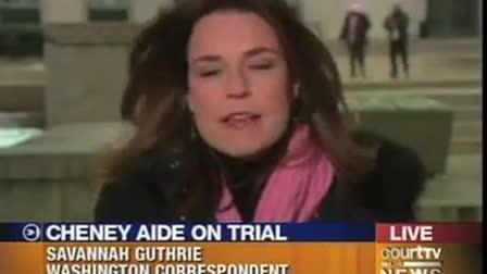 Court TV Live Spot