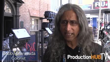 Band Pro Film & Digital - Cine Gear LA 2015