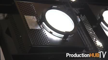 Hive Lighting - Cine Gear LA 2015